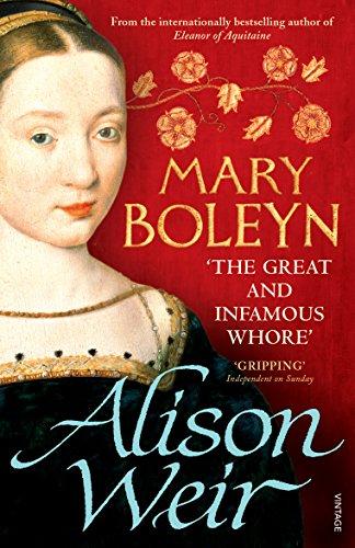 9780099546481: Mary Boleyn