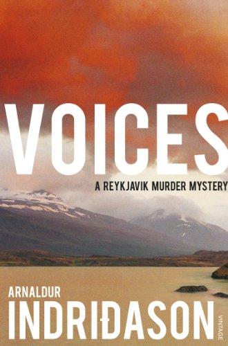 9780099546627: Voices (Reykjavik Murder Mysteries 3)