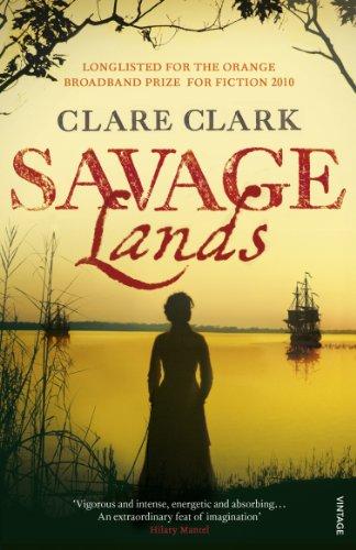 9780099546641: Savage Lands