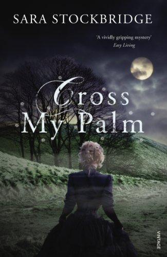 9780099546733: Cross My Palm