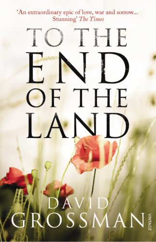 9780099546740: To The End of the Land