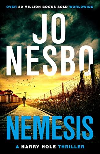 9780099546757: Nemesis: Harry Hole 4
