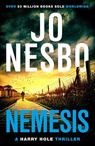 9780099546757: Nemesis. Translated from the Norwegian by Don Bartlett (Harry Hole)