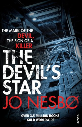 9780099546764: The Devil's Star: A Harry Hole thriller (Oslo Sequence 3)