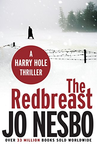 9780099546771: The Redbreast: Harry Hole 3
