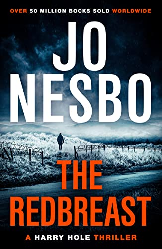 9780099546771: The Redbreast (Harry Hole Series)