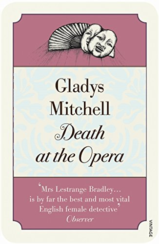 9780099546849: Death at the Opera