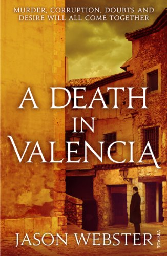 9780099546955: A Death in Valencia