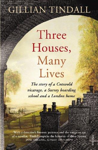 9780099547037: Three Houses, Many Lives