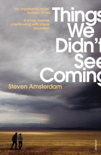 9780099547044: Things We Didn't See Coming
