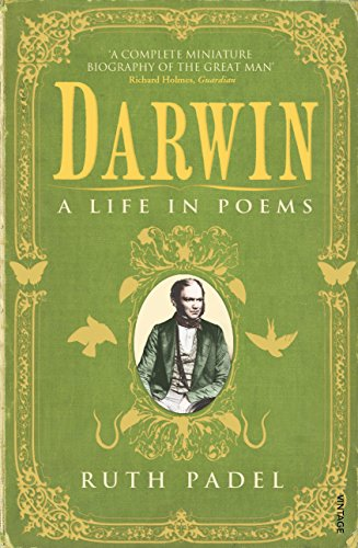9780099547051: Darwin: A Life in Poems