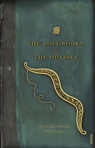 9780099547075: The Lost Books of the Odyssey
