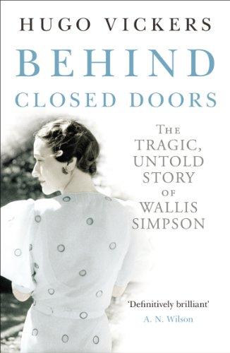 9780099547228: Behind Closed Doors