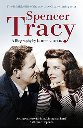 9780099547297: Spencer Tracy