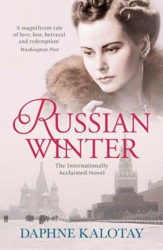 9780099547396: Russian Winter