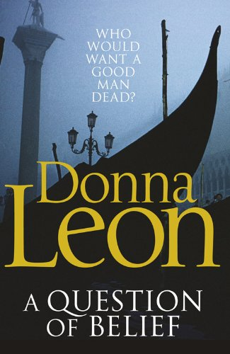 9780099547624: A Question of Belief