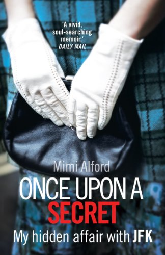 9780099547754: Once upon a Secret
