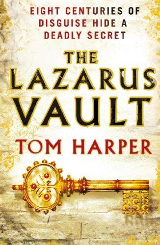 9780099547846: The Lazarus Vault