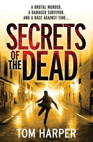 9780099547853: Secrets of the Dead