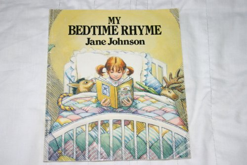 9780099547907: My Bedtime Rhyme