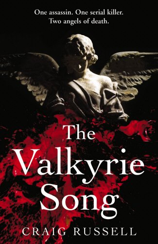 9780099547945: The Valkyrie Song