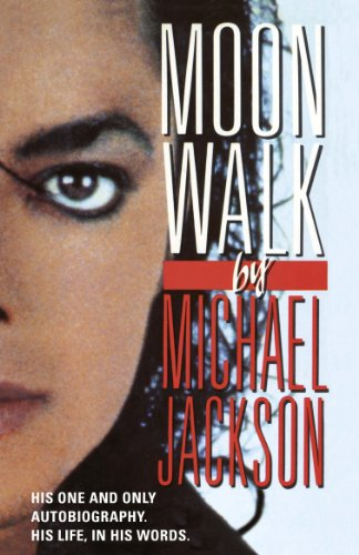 Moonwalk (0099547953) by Michael Jackson