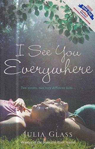 9780099548041: I See You Everywhere Tesco Edition