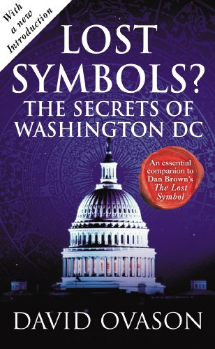 9780099548089: Lost Symbols?: The Secrets of Washington DC
