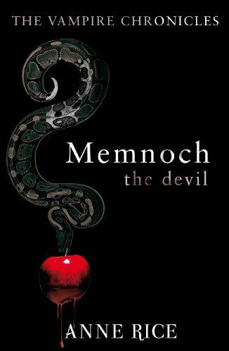 9780099548133: Memnoch, the Devil