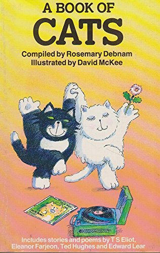 9780099548201: Book of Cats