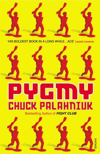 9780099548348: Pygmy