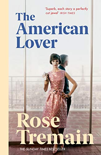 9780099548447: The American Lover (Vintage Books)