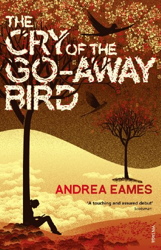 9780099548485: The Cry of the Go-Away Bird