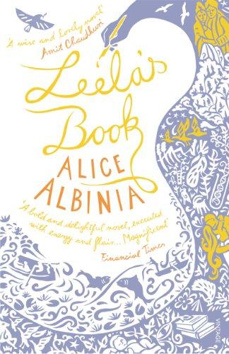 9780099548492: Leela's Book