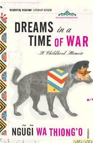 9780099548522: Dreams in a Time of War. Ngugi Wa Thiongo