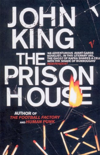 9780099548638: Prison House,the