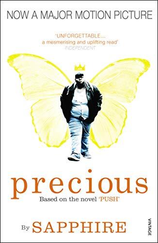 9780099548720: Precious: Based on the Novel Push