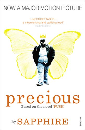 Precious: Based on the Novel Push (Paperback)