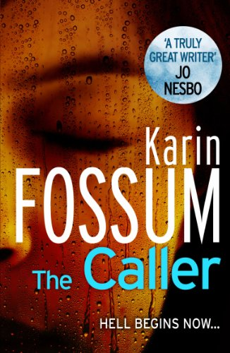 9780099548775: The Caller (Inspector Sejer)
