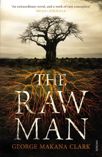 9780099548782: The Raw Man