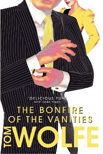 9780099548799: The Bonfire of the Vanities
