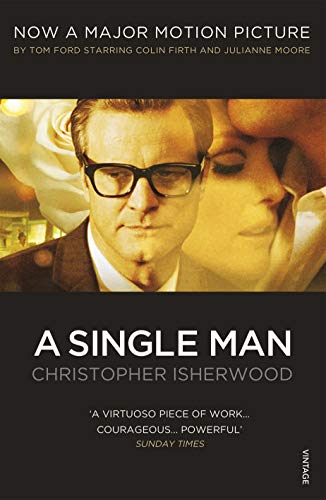 9780099548829: A Single Man