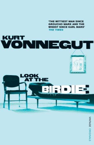 9780099548850: Look at the Birdie