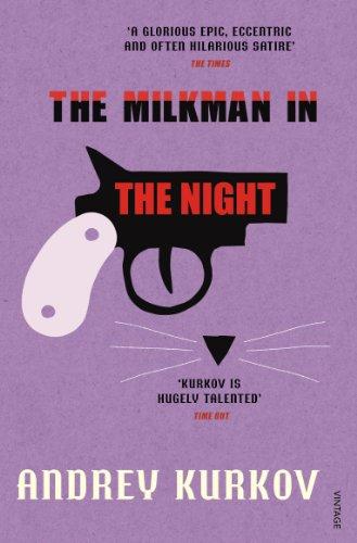 9780099548867: The Milkman in the Night