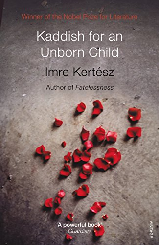 9780099548935: Kaddish For An Unborn Child
