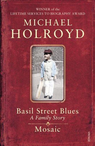 9780099548959: Basil Street Blues and Mosaic