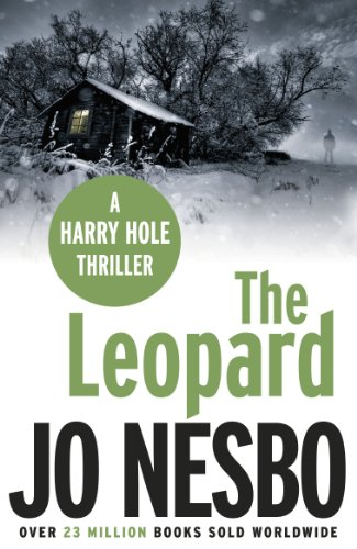 9780099548973: The Leopard. Jo Nesbo