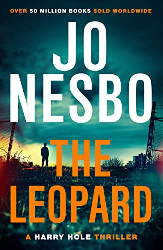 9780099548973: The Leopard. Jo Nesbo (Oslo Sequence)