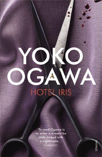 9780099548997: Hotel Iris