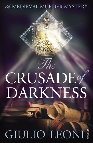 9780099549048: The Crusade of Darkness